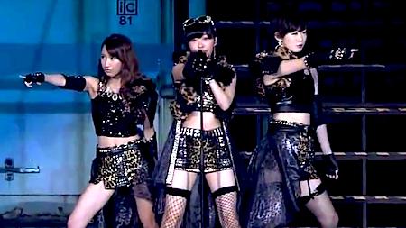 AKB48 東京ドーム公演 2013 チーム狩人「愛しきナターシャ」