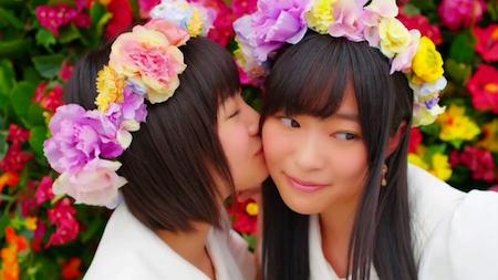 AKB48 31st シングル「さよならクロール」PV