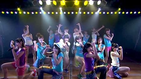 AKB48 チームB 3rd パジャマドライブ公演「ワッショイB!」