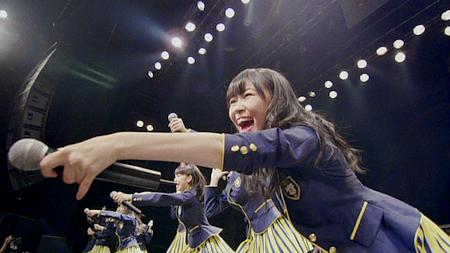 HKT48 2nd シングル「メロンジュース」PV