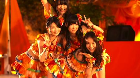 Not yet 2nd シングル「波乗りかき氷」