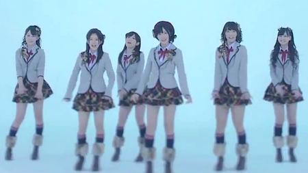AKB48 YM7「恋愛総選挙」