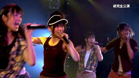 AKB48 研究生公演「ただいま恋愛中」