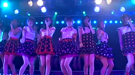 AKB48 チームA 4th Stage「ただいま恋愛中」