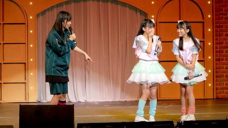 HKT48 熊本県立劇場 2014年1月13日 指原さんと美久・奈子