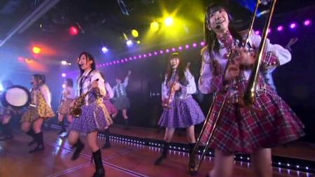 AKB48 チームB 4th Stage「アイドルの夜明け」公演