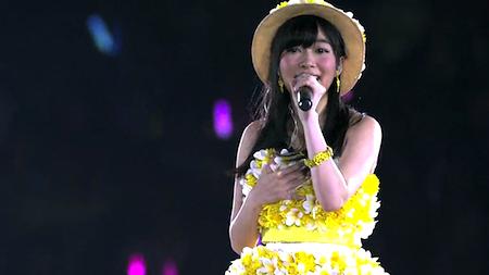 AKB48 2013 真夏のドームツアー 福岡 ヤフオク!ドーム2日目「君は僕だ」