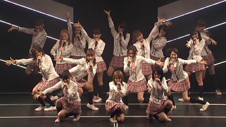 見逃した君たちへ2 AKB48 team A1st「PARTYが始まるよ」公演 2012年5月24日