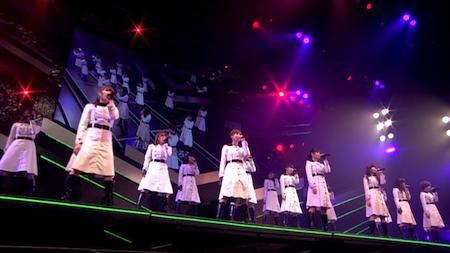見逃した君たちへ2 AKB48 team A6th「目撃者」公演 2012年5月5日