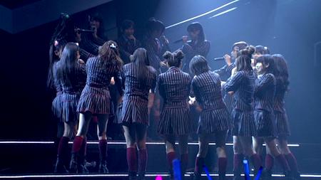 見逃した君たちへ2 AKB48 team B3rd「パジャマドライブ」公演 2012年5月6日「初日」